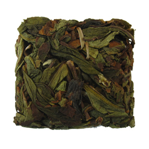 Immortals Oolong Tea